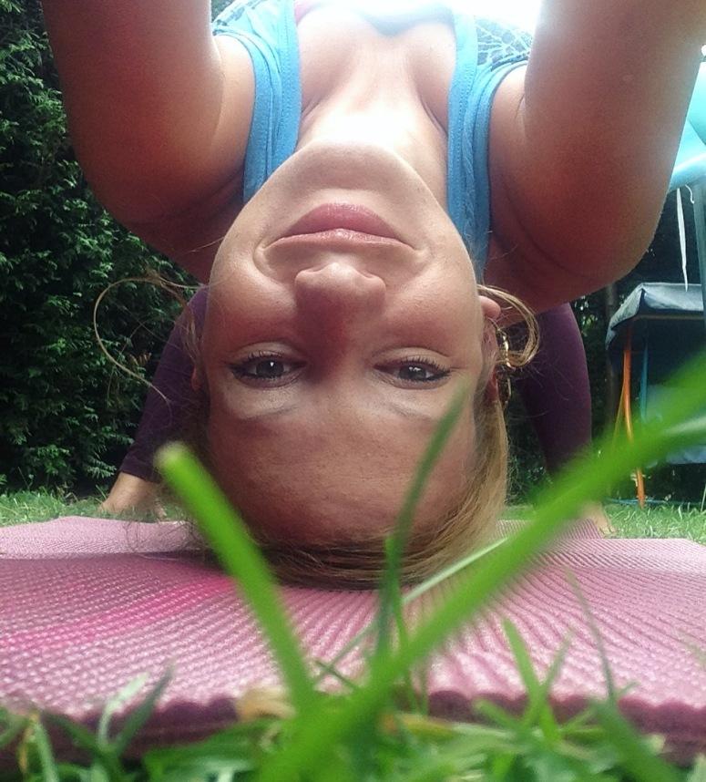 Wheel-Selfie