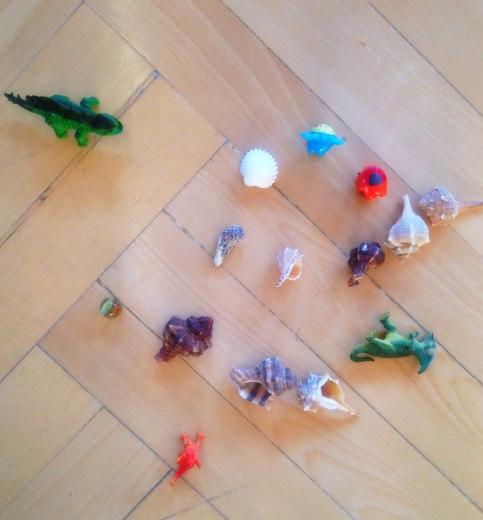 yogische Dino-Welt