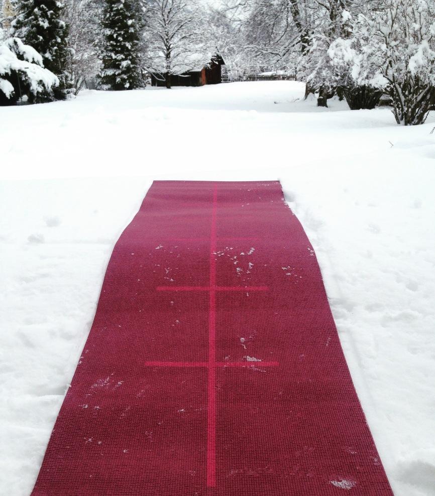Snowga