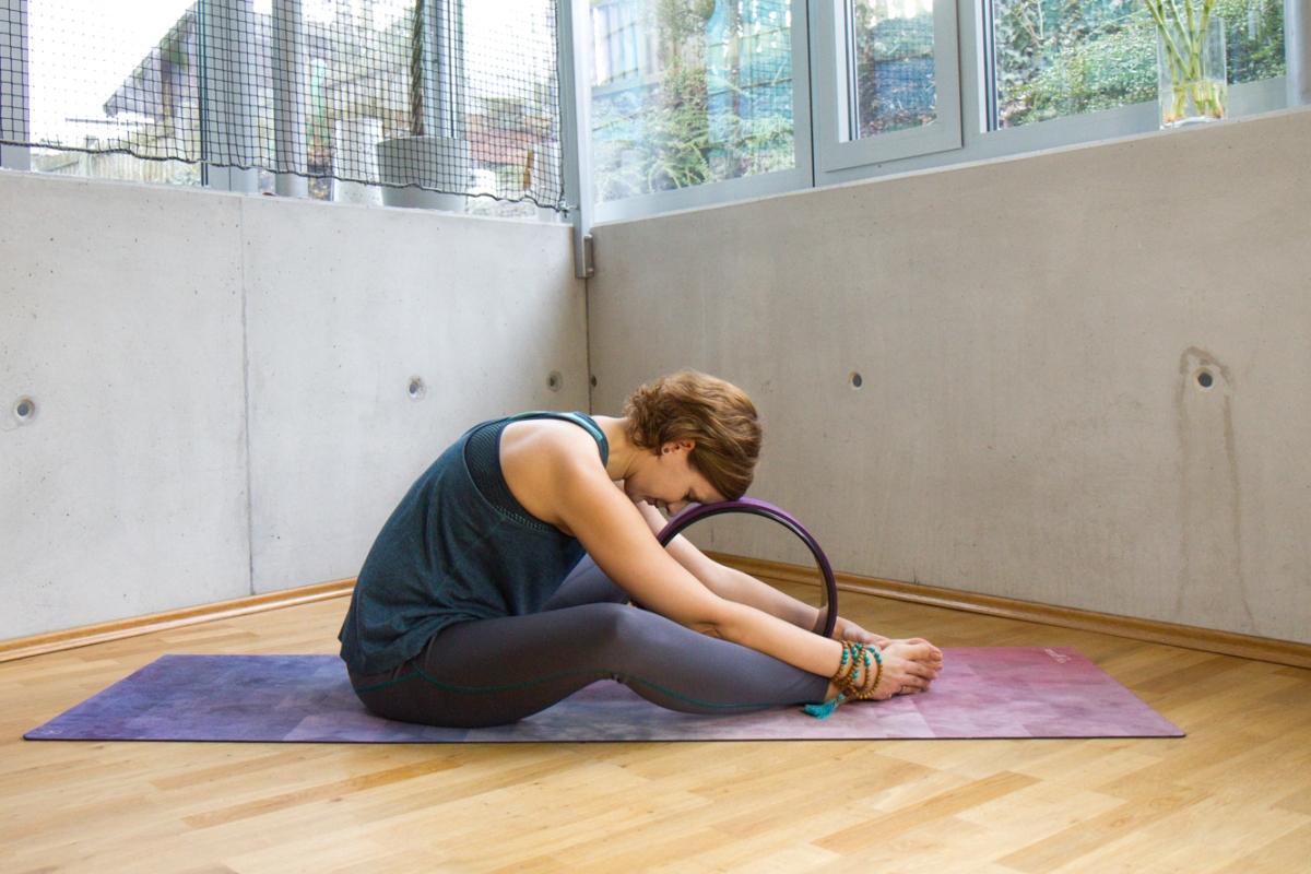 Savasana – Sibl and the Wheel   Yoga